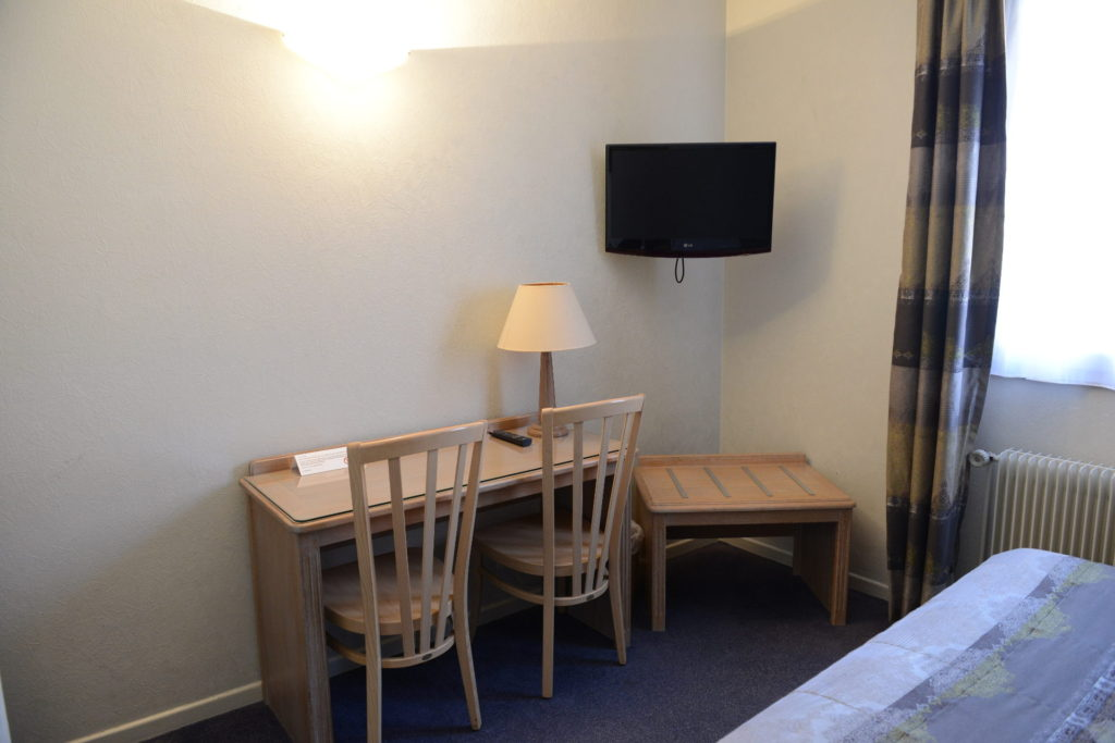 Rooms & prices 4